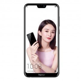 Original Huawei Honor 9I 9N 4Gb Ram 64Gb/128Gb Android 8.0 Octa Core Mobile Phone Kirin 659 16.0Mp 2280X1080 Fhd+ Fingerprint U-P+Onst./hoodmat.com