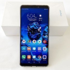 Huawei Honor Note 10 Nfc Smartphone In Stock 6Gb 64Gb 5000Mah Battery 6.95 Inch Screen Android 8.0 24Mp Camera Nfc Mobile Phone Jkteam/hoodmat.com