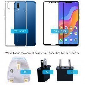 Global Rom Original 6.3 Inch Huawei Honor Play Kirin 970 Octa Core Android 8.1 Mobile Phone 2340X1080 Quick Charger 9V/2A Shenzhen Pophong/hoodmat.com