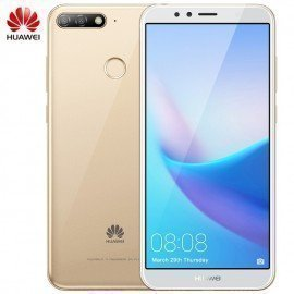 Global Rom Huawei Enjoy 8E Android 8.0 Smartphone ..