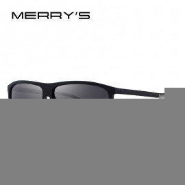 Men Classic Polarized Sunglasses For Driving Fishing Outdoor Sports Ultra-Light Series 100% Uv Protection S8511 Merrys/hoodmat.com