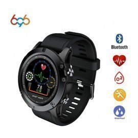 L11 Sport Smart Watch Heart Rate Blood Pressure Pedometer Clock Ip68 Waterproof Swimming Smart Watch For Android Ios Phone 696/hoodmat.com