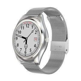 N3 Pro Smartwatch Waterproof Bluetooth Call Heart Rate Sleep Monitor Pedometer  696/hoodmat.com