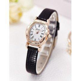 High Quality Gold Bracelet Watches Women Luxury Brand Leather Strap Quartz Watch For Women Dress Wristwatches Female Clock Ac183 Jw Wristwatches/hoodmat.com