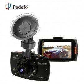 A2 Car Dvr Camera G30 Full Hd 1080P 140 Degree Dashcam Video Registrars For Cars Night Vision G-Sensor Dash Cam Podofo /hoodmat.com