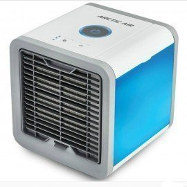 2018 Arctic Air Cooler Small Air Conditioning Appliances Mini Fans Air Cooling Fan Summer Portable Conditioner Super Pan Store /hoodmat.com