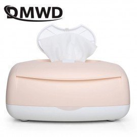 Wet Towel Dispenser Baby Wipes Heater Thermostat Warm Wet Tissue Paper Case Napkin Heating Insulation Box Heating Wet Towel JessS Mommy Appliance/hoodmat.com