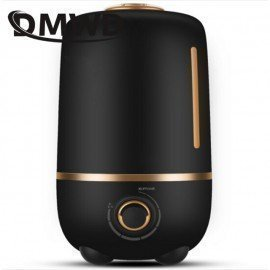 4L Ultrasonic Humidifier Portable Electric Aromatherapy Essential Oil Diffuser Atomizer Air Purifier Mist Maker Office Home JessS Mommy Appliance/hoodmat.com