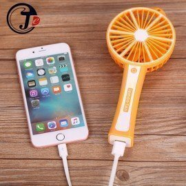 Rechargeable Lemon Air Fan Support Power Bank Portable Mini Fan Air Cooler Conditioning For Home Outdoor Usb Fans With Battery Je J. Cotton. Design/hoodmat.com
