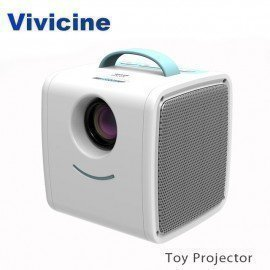 Q2 Pocket Mini Led Projector,Christmas Gift Hdmi Usb Av Video Game Projector Beamer,Perfect Gifts For Children Vivicine/hoodmat.com