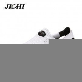 2019 Men Sandals Summer Genuine Leather Handmade Outdoor Casual Beach Slipper Men Shoes Anti-Shock Footwear Breathable Sandals Jichi/hoodmat.com