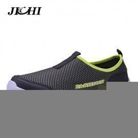 2019 New Men Shoes Sneakers Casual Slip On Spring Shoes Men Sport Air Mesh Shoes Breathable Shoes Male Footwear Big Sizes Jichi/hoodmat.com