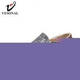2019 Summer Slip-On Canvas Sneakers Men Shoes Loafers Moccasins Comfortable Light Lightweight Male Shoes Casual Driving Vesonal/hoodmat.com