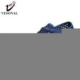 Genuine Leather Summer Breathable Soft Male Mesh Shoes For Men Adult Walking Casual Quality Light Net Footwear 2018 Vesonal/hoodmat.com