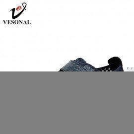 2019 Summer Mesh Men Shoes Loafers Slip-On Lightweight Casual Breathable Comfortable Walking Male Sneakers Footwear 8068 Vesonal/hoodmat.com