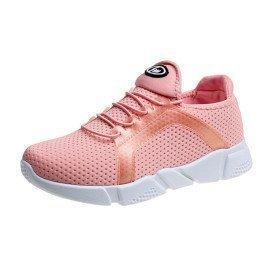 2019 Spring Women Flats Thick  Platform Sneakers Shoes Female Casual Shoes Flats Fpss/hoodmat.com