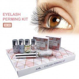 Funmix Mini Eyelash Perming Kit For Lashes Lifting..