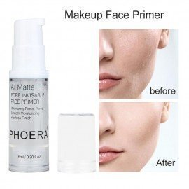 Long-Lasting Transparent Cream Pore Perfect Primer..