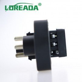 Air Flow Potentionmeter Sensor 3437010039 For Mercedes Benz W124 W126 W201 W460 W461 W463 C124 C126 S124 R107 R129 E190  Loreada/hoodmat.com