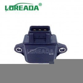 Brand New!!! 3 Pins Tps Throttle Position Sensor For Alfa Romeo  Opel  Kia  Lancia  F01R064915R 0280122019 0280122001  Loreada/hoodmat.com