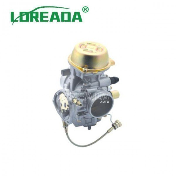 42Mm Motorcycle Carburetor Assy Fits For Pedal 650Cc-800Cc Atv  Engine With Electric Choke Fit Atv Motorcycle Oem Quality  Loreada/hoodmat.com