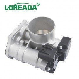 Car Accessories Electronic Throttle Body Assembly 17206509 Fit For Great Wall Havel H6 4G63 Jac Oem 17206509 China Car Loreada/hoodmat.com