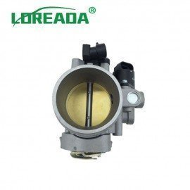 Brand New Throttle Body For Atv(All Terrain Vehicle) Utv 800Cc/700Cc/500Cc Engine Oem Quality Bore Size 46Mm   Loreada/hoodmat.com