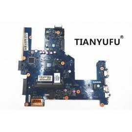 For 15 15-R 15T-R 15-S Motherboard 788287-501 788287-001 Laptop Motherboard Zs050 La-A994P With N3540 Cpu Tested 100% Work  Tianyufu/hoodmat.com