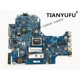 926196-601 926196-001 448.0Ca03.0011 Mainboard For Hp 17-Ak 17Z-Ak 17-Ak061Nr Laptop Motherboard 530 4Gb A12-9720P Tested 100% Tianyufu/hoodmat.com