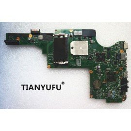 598225-001 598225-501 Dv5 Dv5-2000 Motherboard For Hp Dv5-2000 Laptop Motherboard Tested 100% Work Tianyufu/hoodmat.com