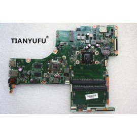 810937-001 810937-501 Da0X22Mb6D0 A8-7410 15-Ab Motherboard For Hp 15-Ab Laptop Motherboard Tested 100% Work Tianyufu/hoodmat.com