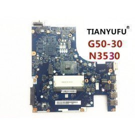 Brand New  Aclu9 / Aclu0 Nm-A311 Motherboard For Lenovo G50 G50-30 Laptop Motherboard ( For Intel N3530 Cpu ) Tested 100% Work Tianyufu/hoodmat.com