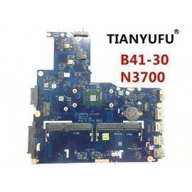 Aiwbo/B1 La-C292P Laptop Motherboard For Lenovo B41-30 Motherboard With N3700 Cpu No Fingerprint Connector Tested 100% Tianyufu/hoodmat.com