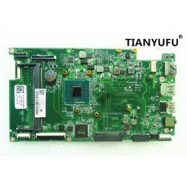 3138 Motherboard Cn-0Rj80P Rj80P Da0Zm6Mb6C0 Ddr3 For Dell For Inspiron 11 3138  Mainboard Tested 100% Work  Tianyufu/hoodmat.com