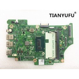 Cn-03V489 3V489 For Dell Inspiron 11 3148 7347 Motherboard I5-4210U 13321-1 Pwr:8X6G1 Mainboard Laptop Motherboard Tested 100% Tianyufu/hoodmat.com