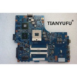 48.4Eh02.01M Mbwlk01002 Ddr3 Hm55  Id59C Motherboard For Gateway Id59C Laptop Motherboard Tested 100% Work  Tianyufu/hoodmat.com