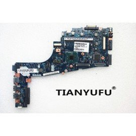 C55 C50 Motherboard La-B303P For Toshiba Satellite C55-B5202 C55 C50 C50-B C55-B Laptop Motherboard With Cpu Tested 100% Work Tianyufu/hoodmat.com