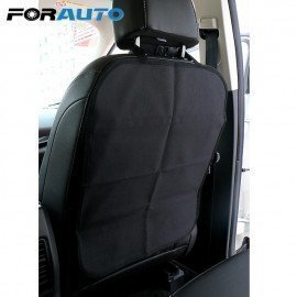 Car Seat Back Cover Protection From Children Baby ..