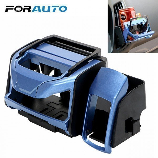 Car Air Vent Cup Holder For Cigarette Auto Drink Holder Oututlet Water Cup Stand Auto Accessories Car-Styling  Forauto/hoodmat.com