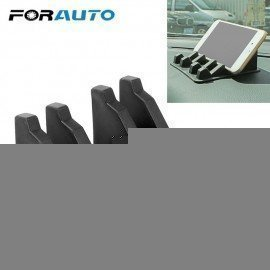 Car Anti-Slip Mat Sticky Pad Anti Slip Car Mat Magic Gps Holder Mobile Phone Stand  Forauto/hoodmat.com