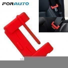 Car Seat Belt Buckle Silicon Protector Cover Anti-..