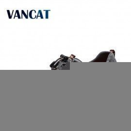2019 New Brand Mens Breathable Mesh MenS Shoes Outdoor Flat Shoes Men Comfortable Handmade Casual Shoes Big Size 38-48 Vancat/hoodmat.com