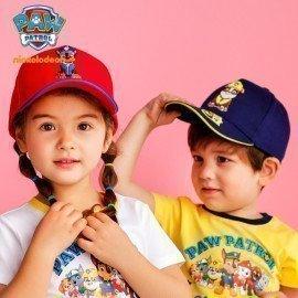 2019 Genuine Paw Patrol Cotton Cute ChildrenS Summer Hats Caps Toys Headgear Chapeau Puppy Chase Kids Birthday Gift Figure Toy Wonder Toy World/hoodmat.com