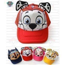 New Origina Paw Patrol Baby Kids Cartoon Cute Hat Figure Toy Puppy Patrol Comfortable Peak Cap Children Kids Cotton Gift Toys Wonder Toy World/hoodmat.com
