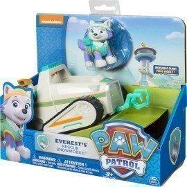 Original Paw Patrol Puppy Patrols Zuma Skye Everest Tracker Car Kids Toy Paw Patrol Ryder Figure Doll Christmas Birthday Toys Wonder Toy World/hoodmat.com