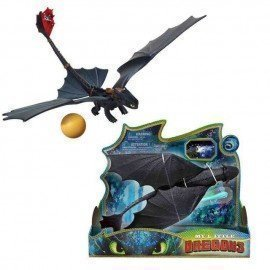 7/12/13 Pcs How To Train Your Dragon Toothless Action Figure Toy Set New 30Cm Night Fury Light Fury Pvc Toothless Toys Kids Gift Wonder Toy World/hoodmat.com
