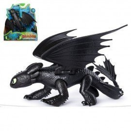 Genuine How To Train Your Dragon 3 Action Figure Toothless Hookfang Stormfly Model Toys For Children Christmas Birthday Gifts Wonder Toy World/hoodmat.com