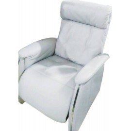 Recliner Chair With Lever For Convinient Seatup While Watching Tv Ive Co/hoodmat.com