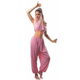 1 Piece Of Instant Costumes Arabian Princess Lauchen/hoodmat.com