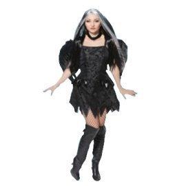 1 Piece Of Instant Costumes Dark Angel Lauchen/hoodmat.com